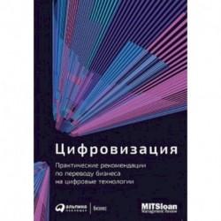 Цифровизация. Практические рекомендации по переводу бизнеса на цифровые технологии