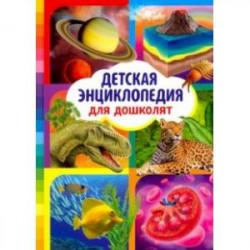 Детская энциклопедия для дошколят