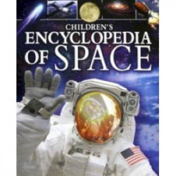 Childrens Encyclopedia of Space (HB)