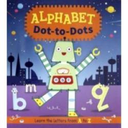 Alphabet Dot-to-Dots