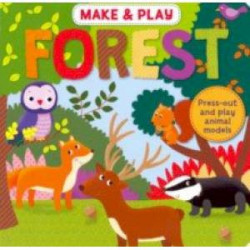 Forest (board bk)