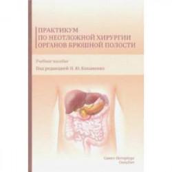 Практикум по неотложной хирургии органов брюшной полости