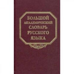 Большой академический словарь русского языка. Том 25. Свес-Скорбь