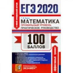 ЕГЭ 2020. Математика. Профильный уровень. Практическое руководство. Текстовые задачи