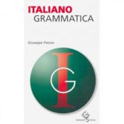 Grammatica essenziale di Italiano