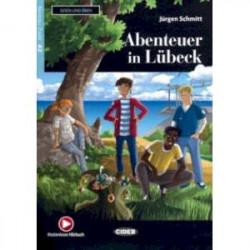 Abenteuer in Lubeck (+App +DeA Link)