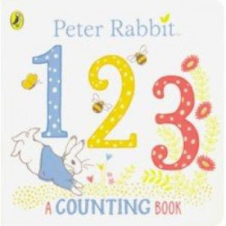 Peter Rabbit 123. A Counting Book
