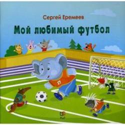 Мой любимый футбол