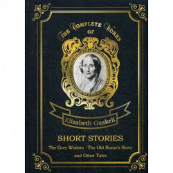 Short Stories / Сборник рассказов. Т. 4. На английском языке