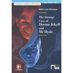 Strange Case of Doctor Jeckyll and Mr Hyde + App + DeA