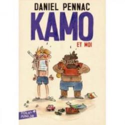 Aventure de Kamo 2. Kamo et moi