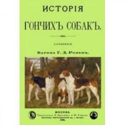 История Гончих собак