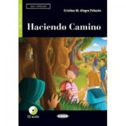Haciendo Camino (+CD, +App)