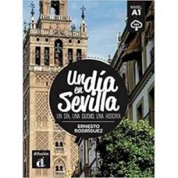 Un dia en Sevilla. А1