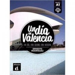 Un dia en Valencia. А1