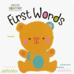 Petite Boutique: First Words