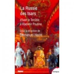 La Russie des tsars