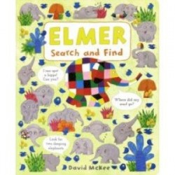Elmer. Search and Find
