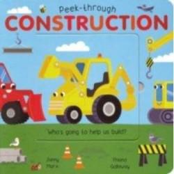 Peek-Through Construction
