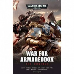Война за Армагедон