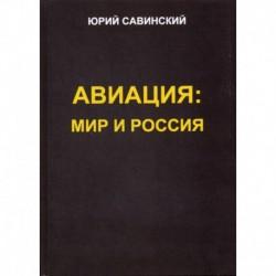 Авиация: Мир и Россия