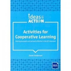 Activities for Cooperative Learning (A1-C1)
