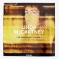 Linda McCartney: The Polaroid Diaries
