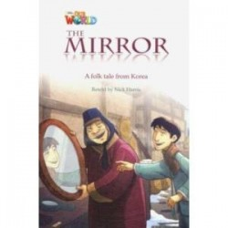 Our World Readers: The Mirror: British English