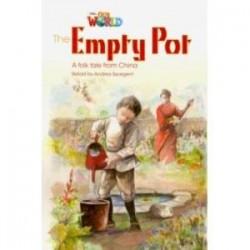 Our World 4: Rdr - Empty Pot (BrE)