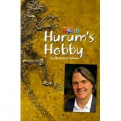 Our World 4: Rdr - Hurums Hobby (BrE)