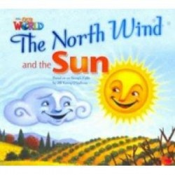 Our World 2: Big Rdr - The North Wind and the Sun