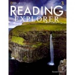 Reading Explorer 5: Student Book (Reading Explorer, Second Edition)