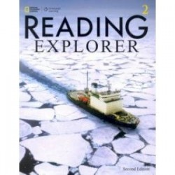 Reading Explorer 2: Student Book with Online Workbook (Second Edition)