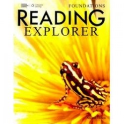 Reading Explorer Foundations. Student Book with Online Workbook (Second Edition)
