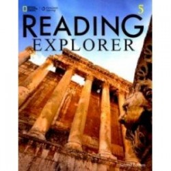 Reading Explorer 5: Student Book with Online Workbook (Reading Explorer, Second Edition)