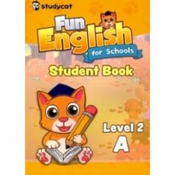 Fun English for Schools Student's Book 2A