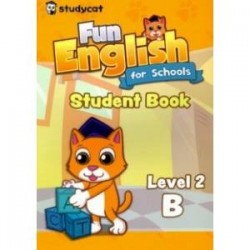 Fun English for Schools Student's Book 2B