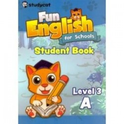 Fun English for Schools Student's Book 3A