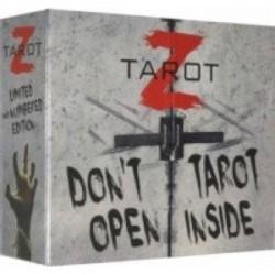 Таро Z - Таро Зомби - Специальное Издание