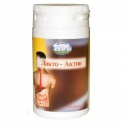 Лакто-актив (60 капсул)