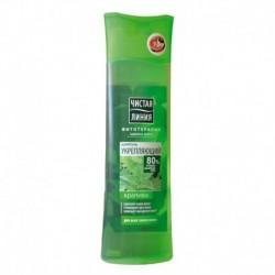 Шампунь укрепляющий на отваре целебных трав для всех типов влос. Крапива. 400 мл