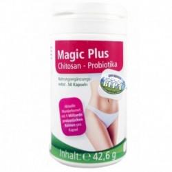 Chitosan Magic Plus 50 капсул