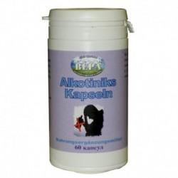 Алкотиникс (60 капсул)