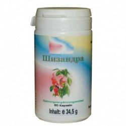 Schisandra (60 капсул)