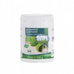 Bio Moringa Pulver 100 gr
