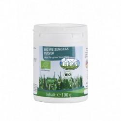 Bio Weizengras Pulver 100 gr