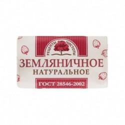 Мыло туалетное Для всей семьи Земляничное натуральное (180 г)