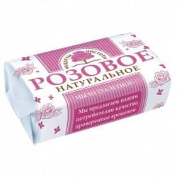 Мыло туалетное Рецепты Чистоты Розовое (180 г)