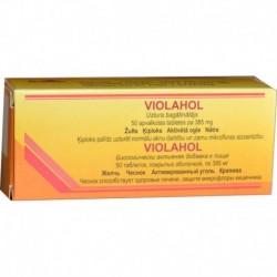VIOLAHOL. 50 таблеток