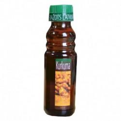 Куркума масло, 110 мл